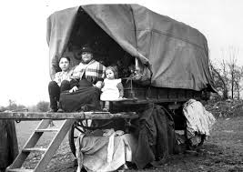 A Little Gypsy History « The Gypsy Life