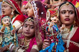 gypsy girls