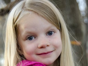 little girl from Sandy Hook