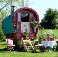 gypsy wagon home